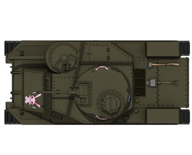 M3中戦車リー