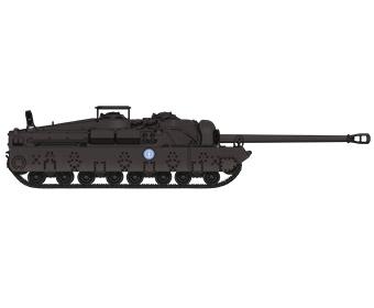 T28重戦車|ガールズ&パンツァー(GIRLS und PANZER)|公式サイト