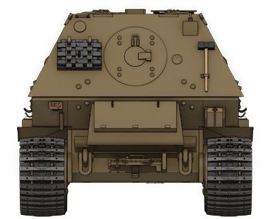 重駆逐戦車エレファント