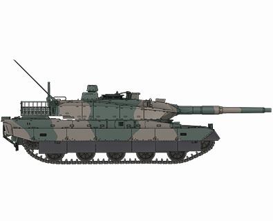 戦車の画像 p1_10