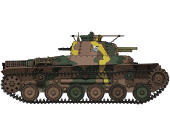 九七式中戦車の画像 p1_4